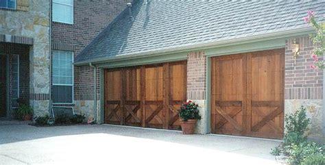 Garage Doors Dallas by Garage Garage Doors Dallas Home Garage Ideas