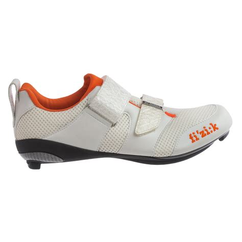 triathlon bike shoes clearance fizik k1 donna triathlon cycling shoes for save 72