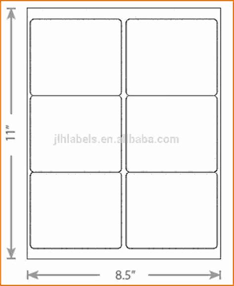 template for avery labels j8165 4 avery 5164 template divorce document