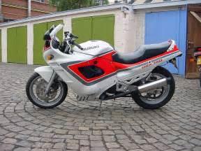 1990 Suzuki Katana 750 Suzuki Gsx 750 F Katana 1990 Motorcycles Specifications