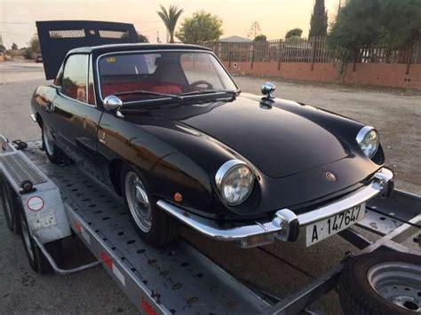 ebay en español milanuncios coches clasicos en espaa