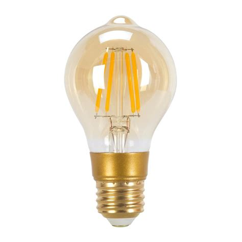 Edison Led Light Bulbs Globe Electric 60w Equivalent Soft White 2200k Vintage Edison Dimmable Led Light Bulb 73192