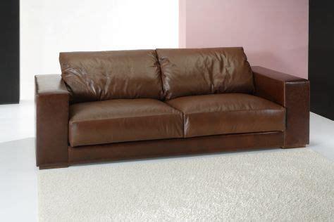 divano letto in pelle usato divano in pelle monza vendita divani in pelle divani