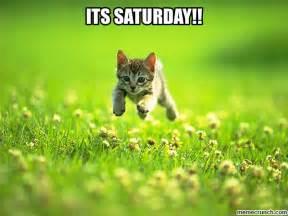 Happy Saturday Meme - happy saturday