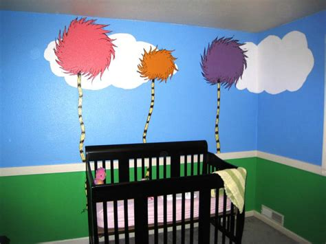 Dr Seuss Nursery Decor Dr Seuss Nursery Decorations Thenurseries