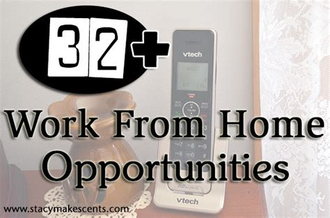 32 work from home companies humorous homemaking