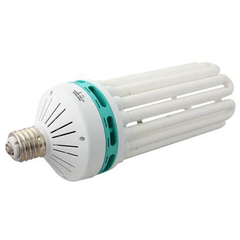 fluorescent grow lights feliz fluorescent grow l 300w blue 6500k small fluorescent grow