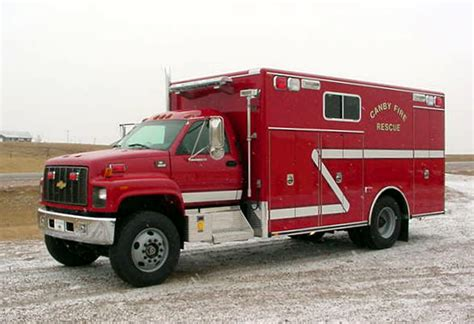 shelters in mn walk in rescue canby mn maintainer custom bodies