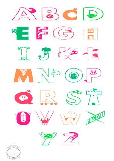 imagenes en ingles para jovenes abecedario en ingles para ni 241 os para imprimir