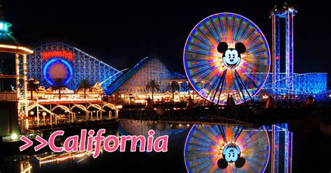 theme parks in california 13 best amusement parks in california that will blow your mind