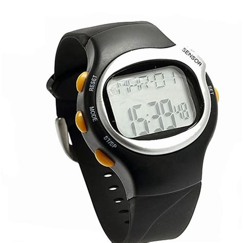 gofuly pulse heart rate monitor calories counter fitness  brand  led wholesale hot sales