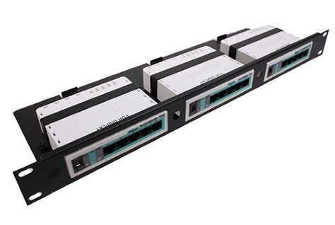 enclosures and rackmount adapters maxxwave