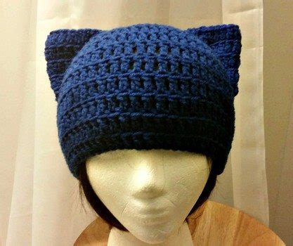 cat hat crochet pattern 20 amazing new crochet patterns and other crafty finds
