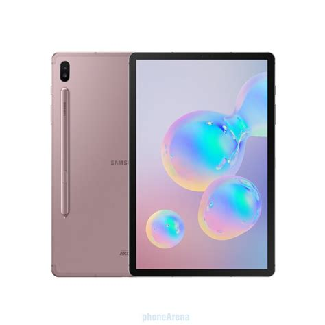 Samsung Galaxy Tab S6 Specs by Samsung Galaxy Tab S6 Specs Apple Android Phones