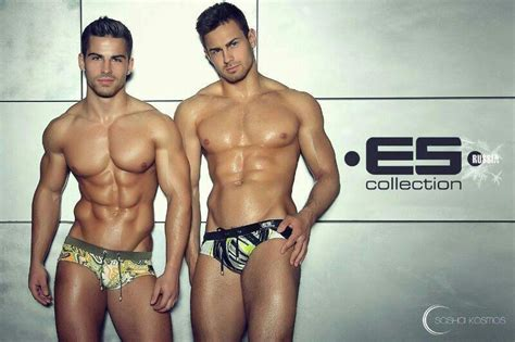 Kirill Dowidoff Roman Dawidoff Es Collection Summer Burbujas De Deseo