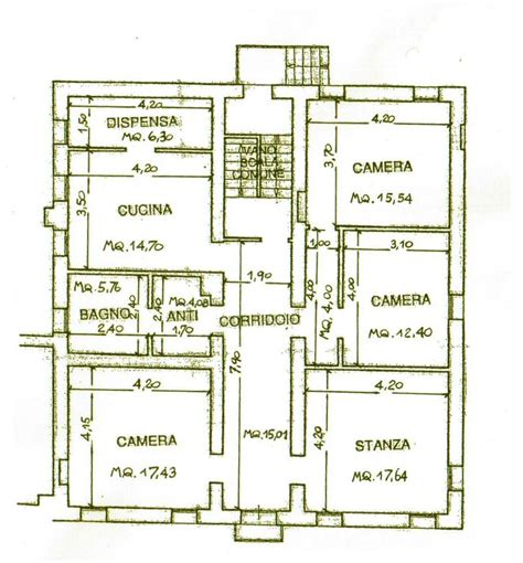 piantina cucina piantina di una cucina segui le operazioni mq pianta