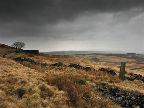 The Mist On Bronte Moor 111 best the bronte haworth images on