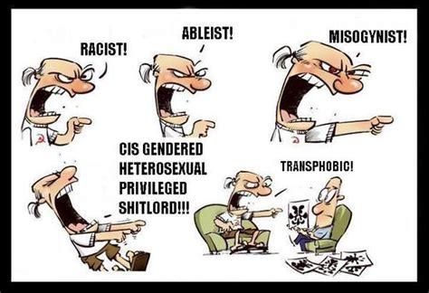 Social Justice Warrior Meme - social justice rorschach test social justice warrior
