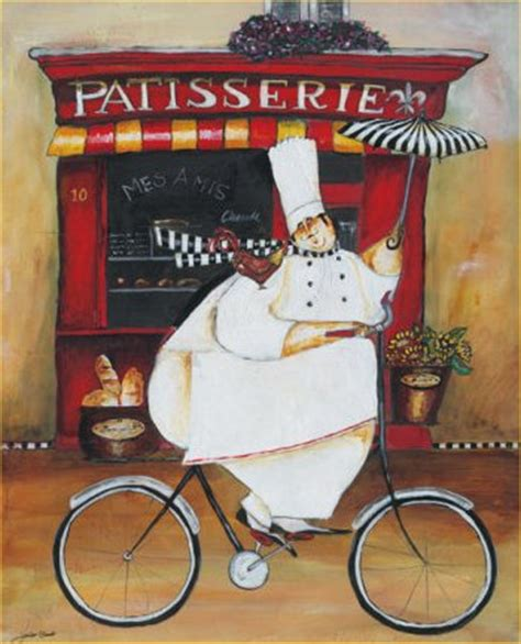 chef home decor fat chef wall plaque paddle bistro home decor sign kitchen