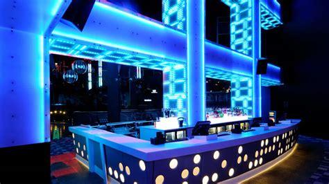 Do you want Interior designer for club, disc, night club