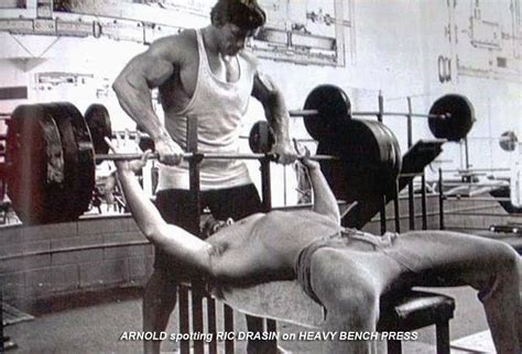 superset bench press supersets for better muscle gains huffpost