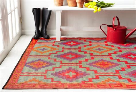 recycled outdoor rugs recycled outdoor rug reiko design colorful house project