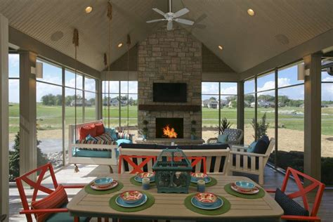 dhg design home group screened in porch 1 home design group