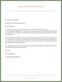 Salary Review Template by Pay Increase Letter Best Business Template