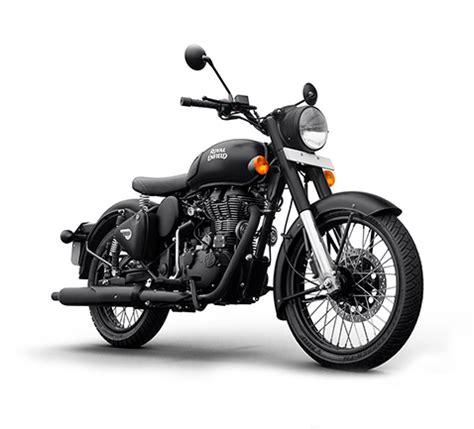 Kaos Royal Enlfield 1 royal enfield classic stealth black euro4 m 225 s que motos tenerife