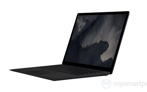 surface laptop 2 surface laptop 2 surface laptop 2 to come in black almost no changes slashgear