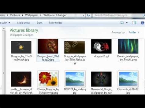 slideshow themes for windows 7 slideshow themes for windows 7 at thedoglogs