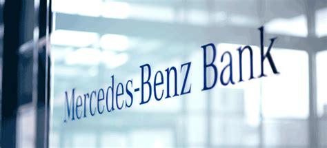 www mercedes bank die mercedes bank auf bankenvergleich de