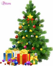 Christmas tree presentayion with gifts christmas tree decoration idea