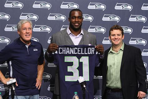 Beat Spend Wisely by Seattle Seahawks At A Stalemate With Strong Safety Kam