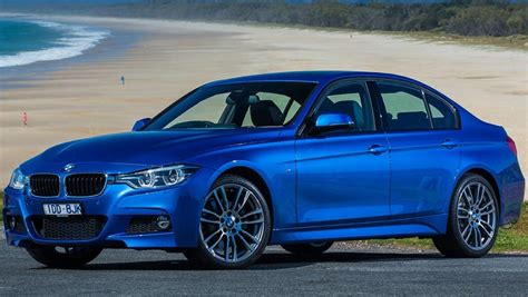 bmw 330i m sport sedan 2016 review carsguide