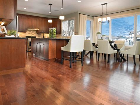 Pro Tech Flooring   Specializing in Hardwood Floor