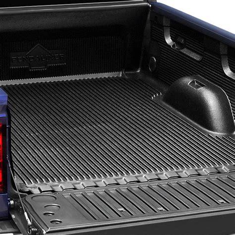 Truck Bed Liner by Pendaliner 174 Rail Truck Bed Liner