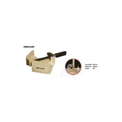 krisbow kw0103473 corner cl 95x68mm