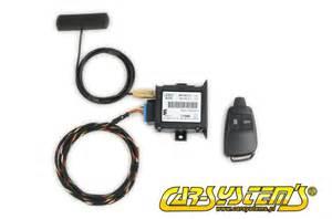 eberspacher remote control kit touareg 7p6 transporter 7e0