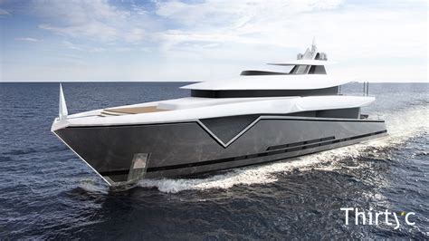Quot G Quot The New All New 50m Motor Yacht 28 Images The New 50m Heesen