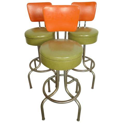 funky bar stools funky midcentury bar stool at 1stdibs