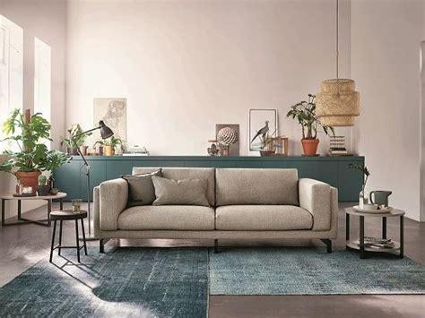 nockeby sofa hack nockeby 3 zitsbank ten 246 lichtgrijs hout living rooms interiors and room