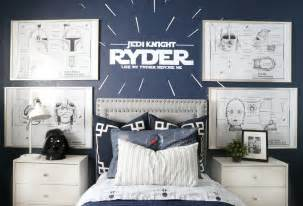 10 Year Old Bedroom Ideas star wars kids bedroom classy clutter
