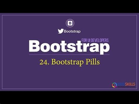 html tutorial videos in telugu bootstrap pills tutorial in telugu