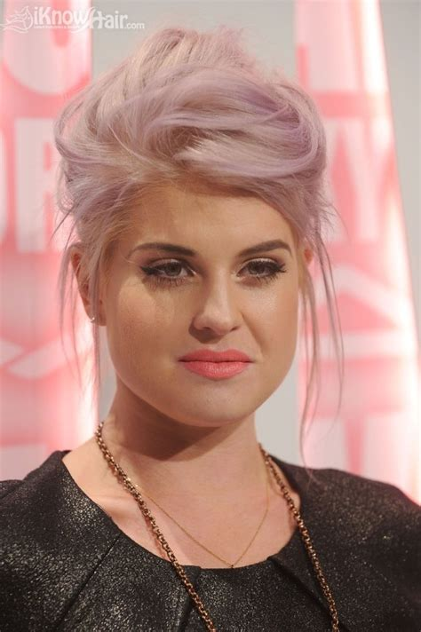 how to get osbournes haircolor kelly osbourne hair kelly osbourne hairstyles