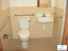 handicap bathroom fixtures accesorios de ba 241 o para discapacitados estilo