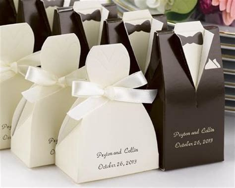 Customized Wedding Giveaways - unique wedding favors ideas cute wedding favors ideas 804776 weddbook