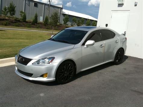 image gallery 2006 lexus is 350 2006 lexus is 350 information and photos momentcar