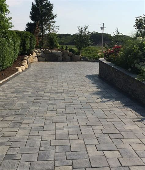unilock richcliff pool pavers and patio unilock cape cod provincetown ma