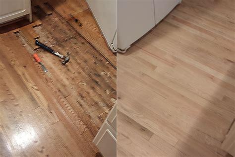 Hardwood Floor Repair Water Damage Virginia Top Floors Hardwood Floor Refinishing Buffing And Recoating And More In Northern